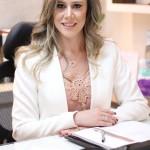 Dra. Tallita Rezende, dermatologista